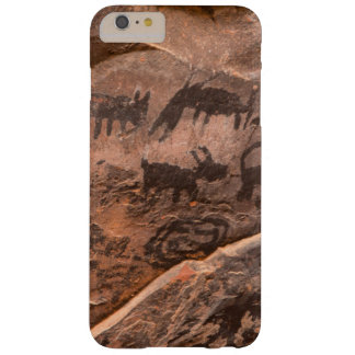 USA, Arizona, Coconino National Forest, Palatki Barely There iPhone 6 Plus Case