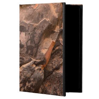 USA, Arizona, Coconino National Forest, Palatki Cover For iPad Air