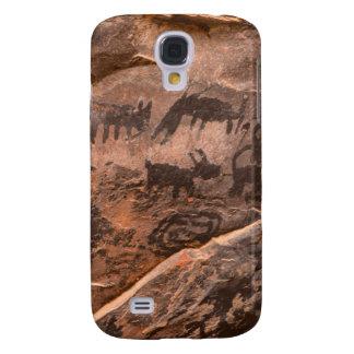 USA, Arizona, Coconino National Forest, Palatki Galaxy S4 Case