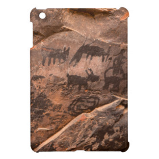 USA, Arizona, Coconino National Forest, Palatki iPad Mini Cover