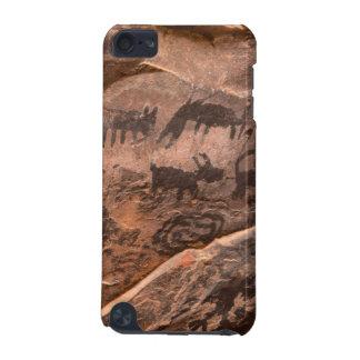 USA, Arizona, Coconino National Forest, Palatki iPod Touch 5G Covers