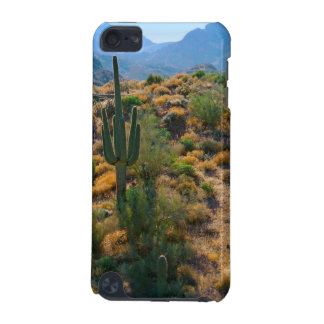 USA, Arizona. Desert View iPod Touch (5th Generation) Cover