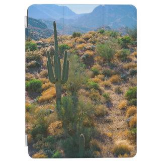 USA, Arizona. Desert View iPad Air Cover