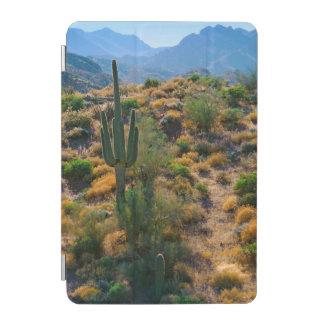 USA, Arizona. Desert View iPad Mini Cover