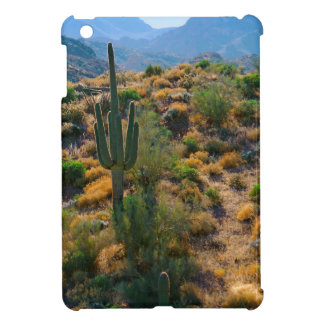 USA, Arizona. Desert View iPad Mini Cover