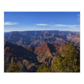 USA, Arizona, Grand Canyon 2 Poster