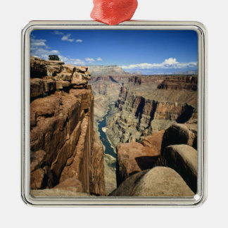 USA, Arizona, Grand Canyon National Park, Christmas Ornament