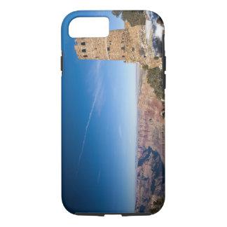 USA, Arizona, Grand Canyon National Park. Desert iPhone 8/7 Case