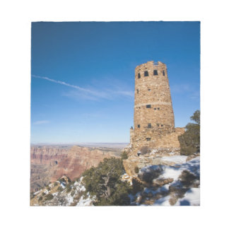 USA, Arizona, Grand Canyon National Park. Desert Notepad