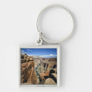 USA, Arizona, Grand Canyon National Park, Key Ring