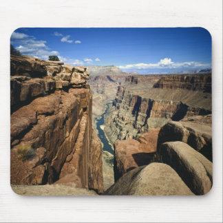 USA, Arizona, Grand Canyon National Park, Mouse Mat