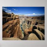 USA, Arizona, Grand Canyon National Park, Poster