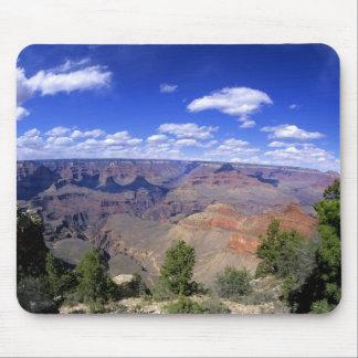 USA, Arizona, Grand Canyon National Park, South Mouse Mat