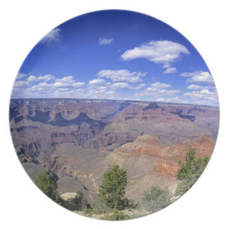 USA, Arizona, Grand Canyon National Park, South Plate