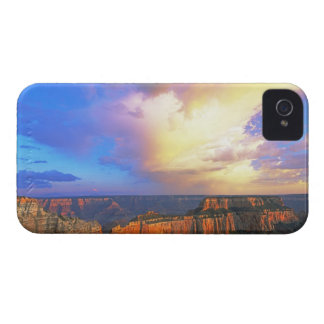 USA, Arizona, Grand Canyon National Park. View iPhone 4 Covers