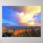 USA, Arizona, Grand Canyon National Park. View Poster