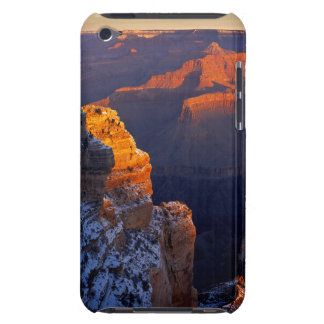 USA, Arizona, Grand Canyon National Park, Winter Barely There iPod Case