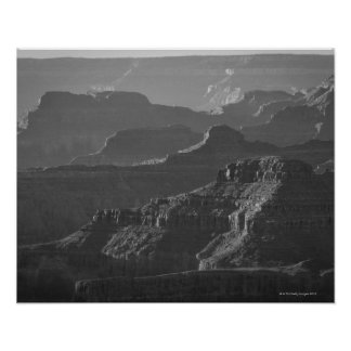 USA, Arizona, Grand Canyon Poster