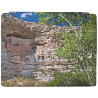 USA, Arizona. Montezuma Castle, The Ruins iPad Cover