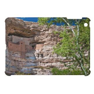 USA, Arizona. Montezuma Castle, The Ruins iPad Mini Case