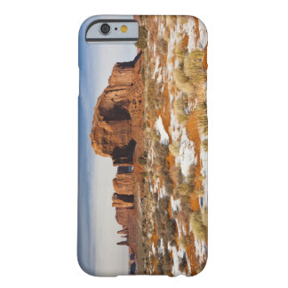 USA, Arizona, Monument Valley Navajo Tribal Barely There iPhone 6 Case