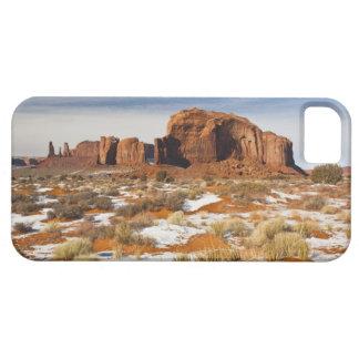 USA, Arizona, Monument Valley Navajo Tribal iPhone 5 Cover