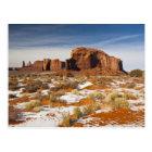 USA, Arizona, Monument Valley Navajo Tribal Postcard