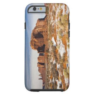 USA, Arizona, Monument Valley Navajo Tribal Tough iPhone 6 Case