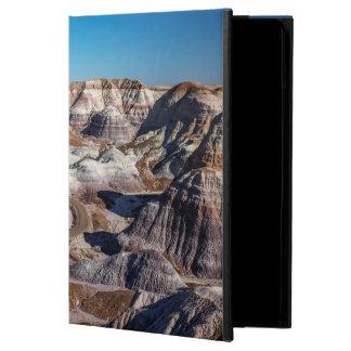 USA, Arizona, Petrified Forest National Park iPad Air Cover