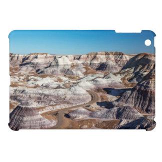 USA, Arizona, Petrified Forest National Park iPad Mini Cover