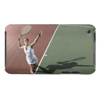 USA, Arizona, Scottsdale Barely There iPod Cover