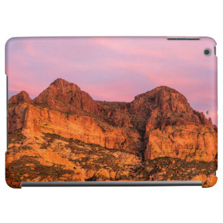 USA, Arizona, Tonto National Forest, Picketpost Cover For iPad Air