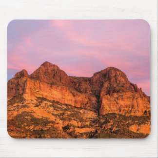 USA, Arizona, Tonto National Forest, Picketpost Mouse Mat
