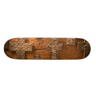 USA, Arizona, Tubac: South Arizona's Premier 3 20 Cm Skateboard Deck