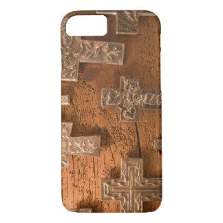 USA, Arizona, Tubac: South Arizona's Premier 3 iPhone 8/7 Case