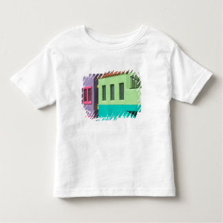 USA, Arizona, Tucson: Downtown: La Placita Toddler T-Shirt