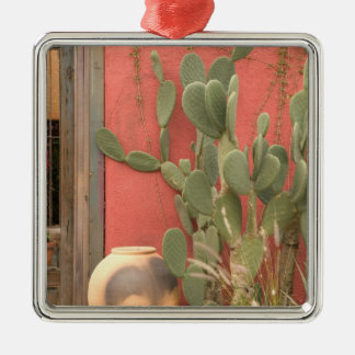 USA, Arizona, Tucson: Presidio Historic District 2 Christmas Ornament