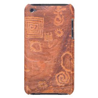 USA, Arizona, V Bar V Heritage Site iPod Touch Covers