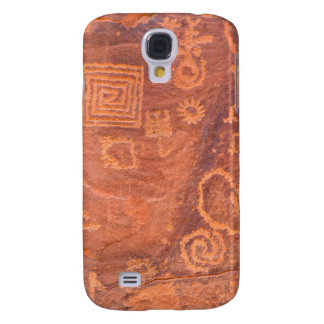 USA, Arizona, V Bar V Heritage Site Galaxy S4 Case