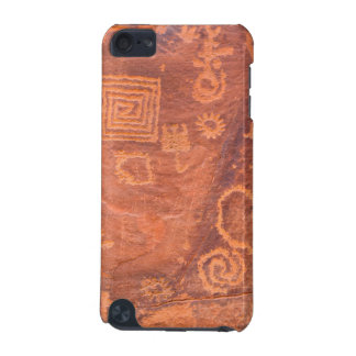 USA, Arizona, V Bar V Heritage Site iPod Touch 5G Cases
