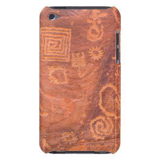 USA, Arizona, V Bar V Heritage Site iPod Touch Case