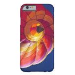 USA, Arizona, Val Vista. A colorful hot-air iPhone 6 Case