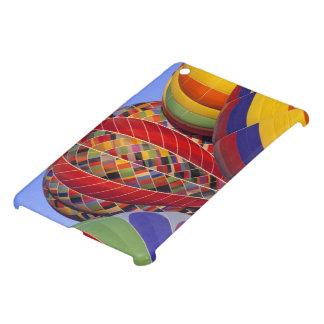 USA, Arizona, Val Vista. Colorful hot-air iPad Mini Case