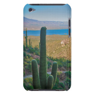 USA, Arizona. View From The Entrance To Tonto Barely There iPod Cases