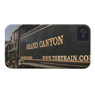 USA, Arizona, Williams: Grand Canyon Railroad iPhone 4 Case-Mate Case