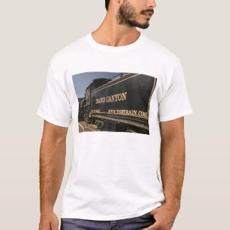 USA, Arizona, Williams: Grand Canyon Railroad T-Shirt