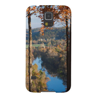 USA, Arkansas, War Eagle, Hobbs State Park Galaxy S5 Cover