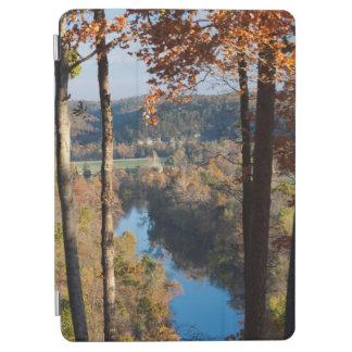 USA, Arkansas, War Eagle, Hobbs State Park iPad Air Cover