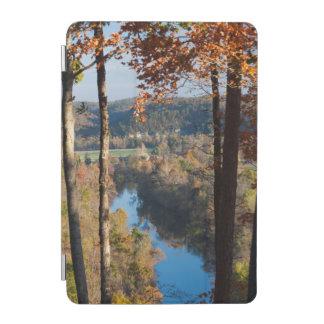 USA, Arkansas, War Eagle, Hobbs State Park iPad Mini Cover