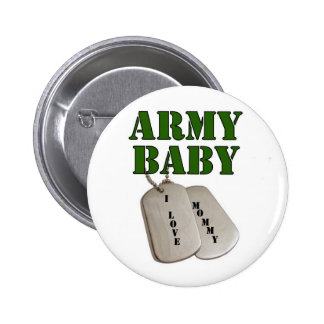 usa-army baby-mom button